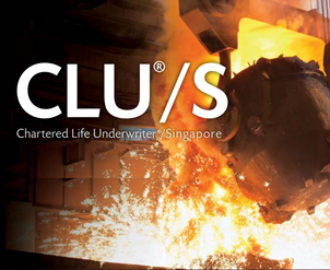 CHARTERED LIFE UNDERWRITER/S  (CLU®/S)