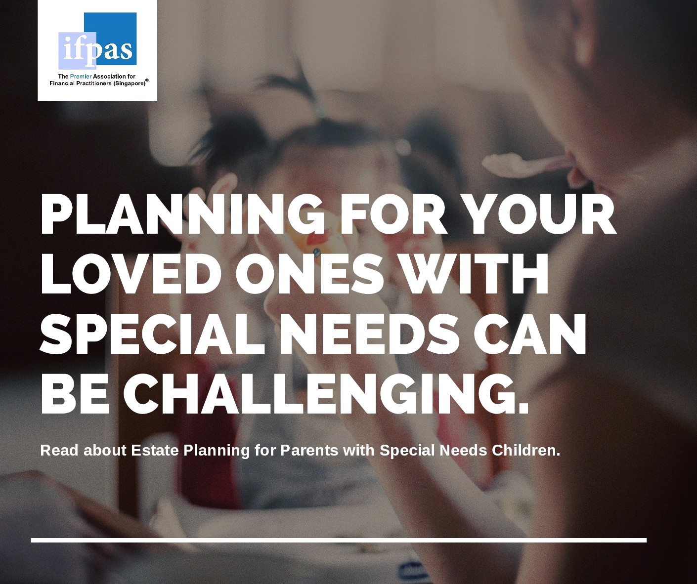 Estate Planning For Parents with Special Needs Children